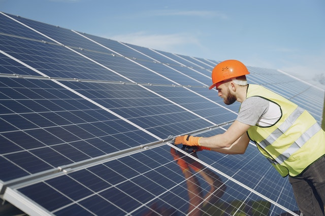 5 Reasons Why Solar Power is Currently in High Demand