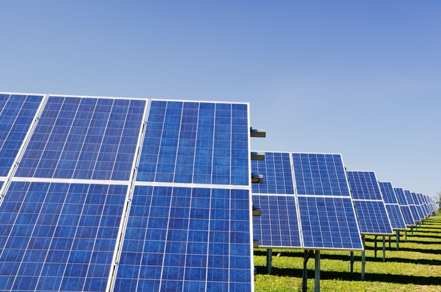 Why Commercial Solar Panels in Australia are Beneficial